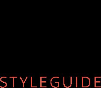 HBC Styleguide