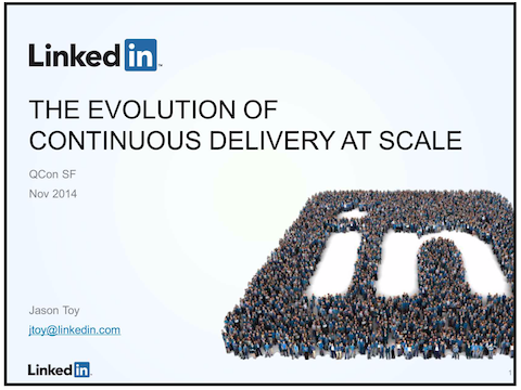 linkedin-continuous-delivery-presentation